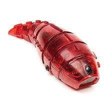 Hexbug Robotic Larva Figure   Red   Innovation First Inc   ToysRUs