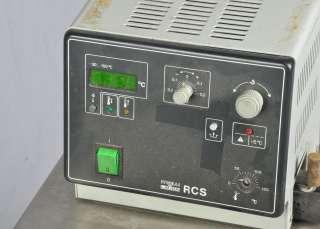 BRINKMANN MGW LAUDA Type RCS 6 Laboratory Heating Cooling Water Bath