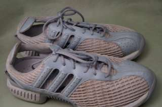 Adidas Golf Blue 8 Womens Sandals Shoes