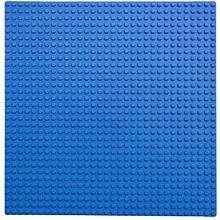 LEGO Bricks & More Blue Building Plate Base (0620)   LEGO   Toys R