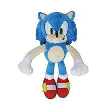 Sonic Anniversary Plush Figure   Sonic   Jazwares   Toys R Us