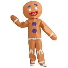 Man Halloween Costume   Child Size Large   Buyseasons
