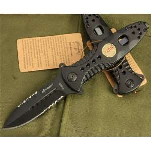 elf monkey 096b folding knife pocket knife hunting knife camping knife
