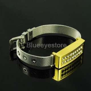 4G 4GB Gold Bangle USB 2.0 Flash Memory Pen Drive Stick