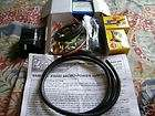 XS 650 Boyer Micro power Ignition , Coil & wire & rod stk022