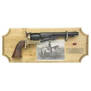 ROBERT E. LEE COLLECTION FRAMED SET NON FIRING REPLICA GUN