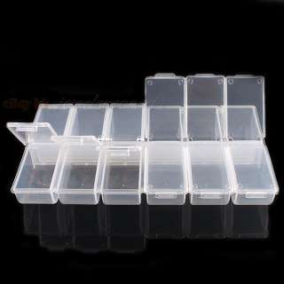 plastic mainly color white mainly shape new beads display storage