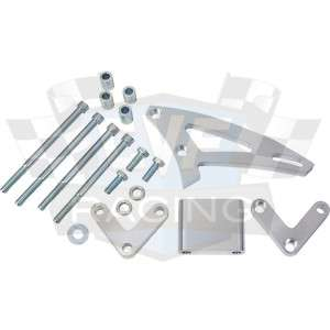 Billet Aluminum Power Steering Bracket 318 340 360 Mopar Saginaw PS