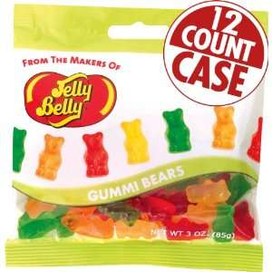 Gummi Bears 2.3 lb case  Grocery & Gourmet Food