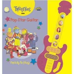 Tweenies: 9780563492061:  Books