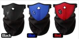 Warm Neck Face Mask Veil Guard Sport Snow Bike Motorcycle Ski