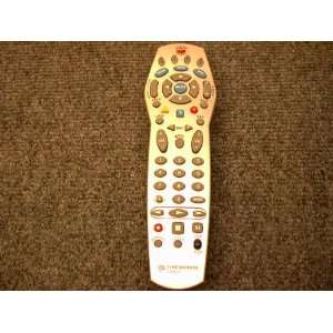 TIME WARNER CABEL ATLAS 4 DEVICE UNIVERSAL REMOTE CONTROL