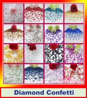 1000 Turquoise Silk Rose Petals Flower Wedding Party Decoration