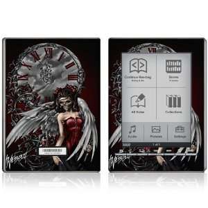 Gothic Angel Design Protective Decal Skin Sticker for Sony