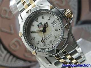 COLLECTABLE TAG HEUER PROFESSIONAL 200M QUARTZ LADY WATCH