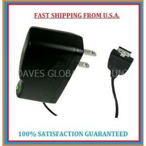 Home Wall AC DC Travel House Battery Charger for ATT LG