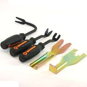 Anytime Tools 5 pc CAR DOOR PANEL & TRIM REMOVAL TOOL