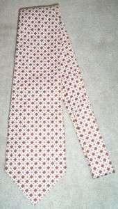 VTG Mid Century Modern Mens Neckties Ties 50s through 80s Retro Wide