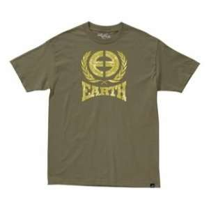 Planet Earth Clothing Paisley Combo T Shirt: Sports & Outdoors