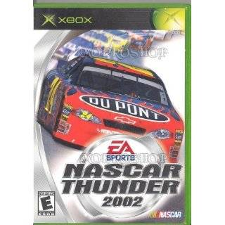 NASCAR Thunder 2004 Xbox Video Games