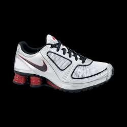 Nike Shox Turbo 10 (3.5y 7y) Boys Running Shoe