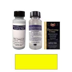Paint Bottle Kit for 2012 Chevrolet Corvette (45/WA300N) Automotive