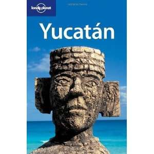 Lonely Planet Yucatan (Regional Guide) [Paperback] Ray