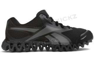 Reebok ZigNano Premier ZigFly Special Edition Black J86965 Mens