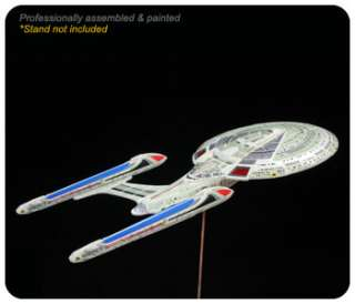 STAR TREK   USS Enterprise NCC 1701 E (1:2500) Modell Kit   Bausatz