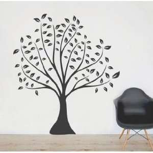 Tree   Large Wall Decals Stickers Appliques Home Decor Wall Sticker