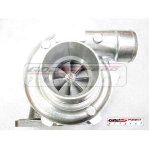 Godspeed Universal T04b Turbo Charger .96ar: Automotive
