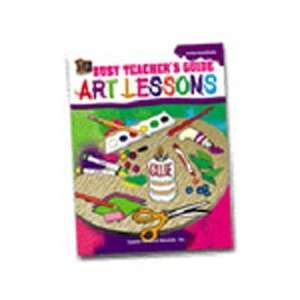 Busy Teachers Guide Art Interm Electronics