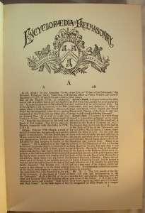 Encyclopedia Freemasonry/1924/Masonic/Mason/Templar/NF