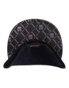 NEW ERA FITTED CAP HAT 2011 STAY GOLD Blue SIMONE LEGNO TKDK