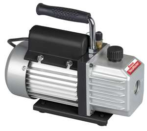 Robinair 15115 1.5 CFM Single Stage Vacuum Pump