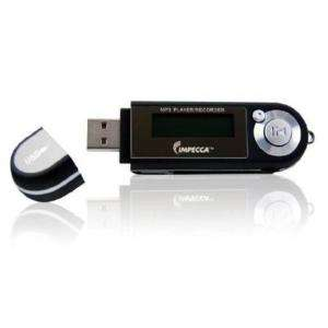 Riptunes 4GB  Player with Digital Voice Recorder