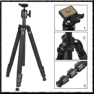 Professional DSLR SLR Camera Camcorder Tripod Canon Nikon Sony + Ball