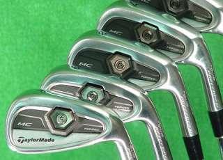 Preferred MC Irons 3 PW Dynamic Gold X100 Steel Extra Stiff