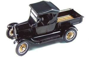 NEW 134 1925 Ford Model T Pickup Truck diecast