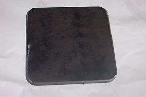 x10 X 10 SQUARE PLATE   CARBON STEEL CUSTOM CUT