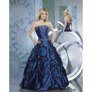 New Wedding Dress Bridesmaids Dresses Custom Size 6 8 10 12 14 16