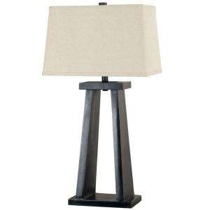 Collection Mino Taro 30 In. Table Lamp 7645500810