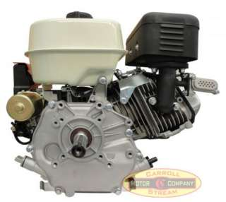 NEW 9HP Gas Engine EPA / CARB Approved! Electric Start