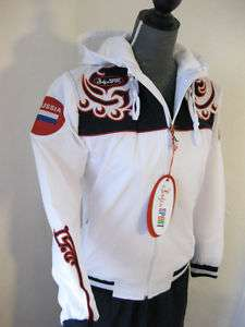 Bosco Sport RUSSIAN OLYMPIC DAMEN Winteranzug / тёплый |