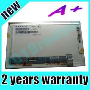 10.1 Original IVO M101NWT2 Laptop lcd screen LED Panel