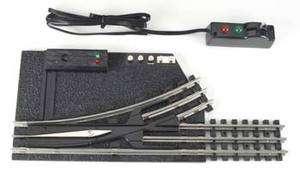 Lionel 6 12081 42 Path Remote Control Switch Left Hand (NIB)