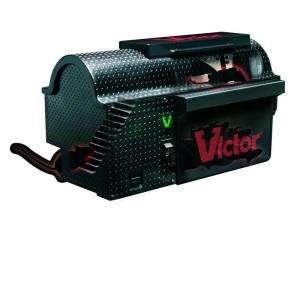 Victor Multi Kill Electronic Mouse Trap M260