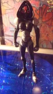 Teenage Mutant Ninja Turtles movies Figure TMNT Karai |