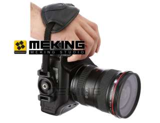 Camera Wrist Grip Strap / Hand Grip MG for Canon Nikon