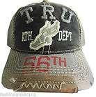 NWT TRUE RELIGION True Ath. Dep. Ball Cap HAT Style#TR1400 Color